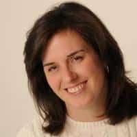 portrait of Ricki Steigerwald