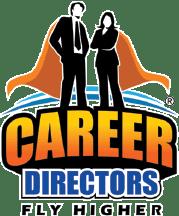 Logo for Career Directors International
