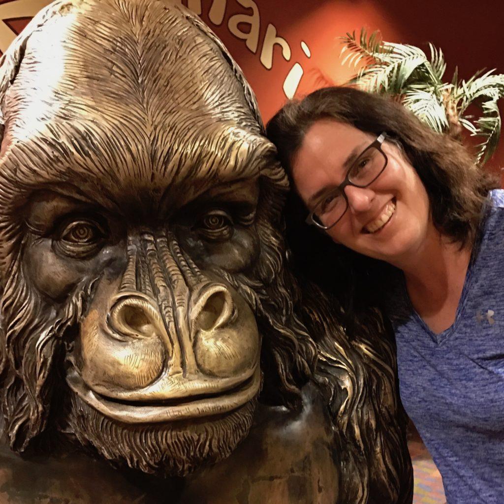 ricki-gorilla-kalahari