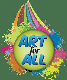 Art for All logo